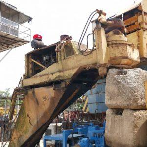 Drilling Rig Soilmec RT-3-ST